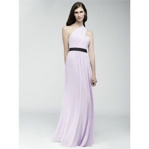 NEW Watters Lavender Bridesmaid/ Occasional Dress